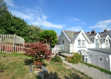 Thumbnail 2 bed cottage for sale in Goodleigh Road, Barnstaple