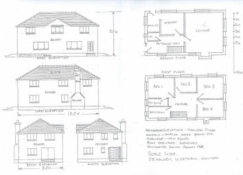 Land for sale in Catwell, Williton, Taunton TA4