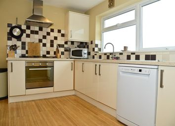 Thumbnail 3 bed terraced house for sale in Hinton Drive, Bristol