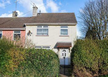 Thumbnail 4 bedroom semi-detached house for sale in Sheepwood Road, Henbury, Bristol