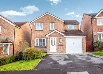 Thumbnail 3 bedroom detached house for sale in Greenwell Drive, Prudhoe