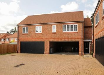 Thumbnail 2 bed flat to rent in Mortimer Crescent, Kings Park, St Albans