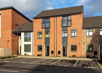 Thumbnail 4 bed mews house for sale in Regal Way, Hanley, Stoke-On-Trent