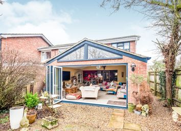 Thumbnail Semi-detached house for sale in Campion Road, Abingdon