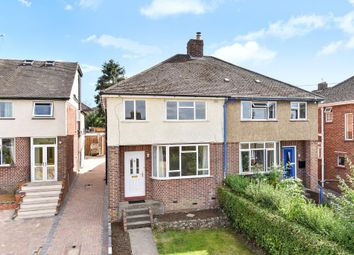 Thumbnail 3 bed semi-detached house to rent in Botley, Oxfordshire