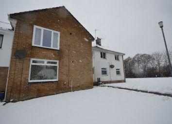 Thumbnail 1 bedroom flat to rent in Kelvin Road, East Kilbride, South Lanarkshire