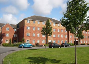 Thumbnail 1 bed flat to rent in Beaufort Square, Windsor Village, Cardiff