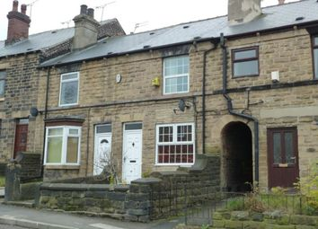 Thumbnail 3 bed semi-detached house to rent in Lane End, Chapeltown, Sheffield