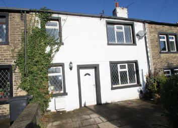 Thumbnail 2 bed cottage to rent in New Hey Road, Brighouse