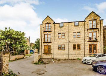 Thumbnail 1 bed flat for sale in Palm Court, 2A Garden Street, Lockwood, Huddersfield