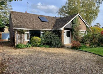 Thumbnail Detached bungalow to rent in Abingdon, Oxfordshire