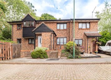 Wooland Court, Brandon Road, Church Crookham GU52. 2 bed end terrace house