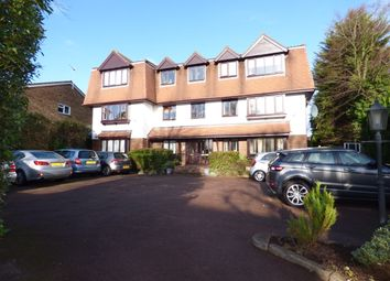Thumbnail 3 bed flat for sale in Richmond Road, Barnet