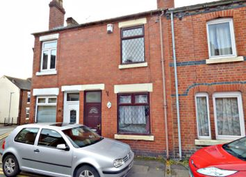Thumbnail 2 bedroom terraced house to rent in Slaney Street, Newcastle-Under-Lyme