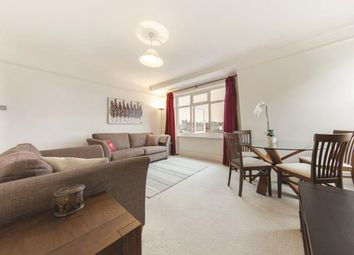 Thumbnail 2 bed flat to rent in Elms Crescent, London
