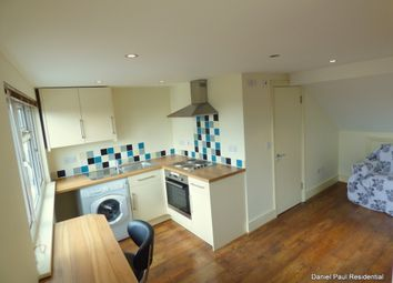 Thumbnail 1 bed duplex to rent in South Ealing Road, Ealing, London