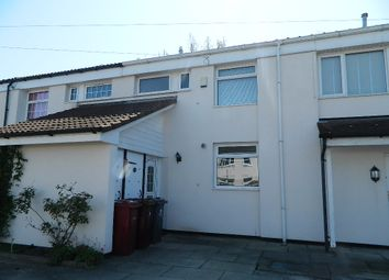 Thumbnail 3 bed terraced house for sale in Round Hey, Liverpool