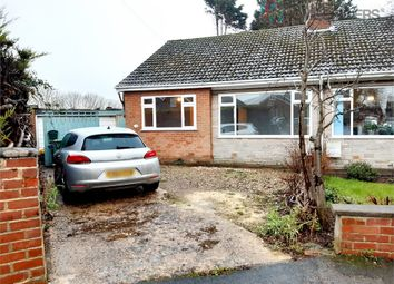 3 bed semi-detached bungalow for sale in Lodge Gardens, Gristhorpe, Filey, North Yorkshire YO14