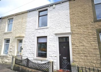 Thumbnail 2 bed terraced house for sale in Newton Street, Clitheroe, Lancashire