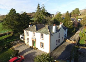Thumbnail 7 bed detached house for sale in Kiln Hill Farm And Cottage, Bassenthwaite, Keswick, Cumbria