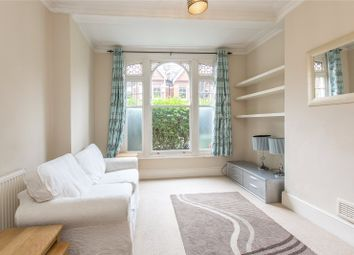 Thumbnail 1 bed flat to rent in Dinsmore Road, Clapham South, London