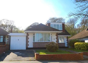 Thumbnail 3 bed detached house for sale in Woodside, Leigh-On-Sea