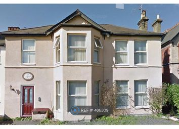 Thumbnail 3 bed flat to rent in Oban Street, Ipswich