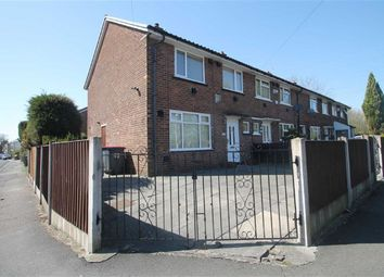 Thumbnail 3 bedroom town house for sale in Newcombe Drive, Little Hulton, Manchester