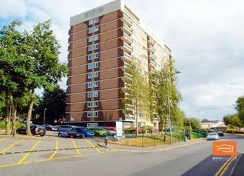 Thumbnail 2 bed flat for sale in Paddock, Chuckery, Walsall