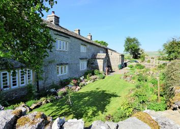 Thumbnail 5 bed detached house for sale in Selside, Settle