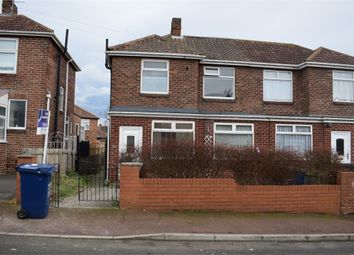 2 bed semi-detached house to rent in Highwood Road, Newcastle Upon Tyne, Tyne And Wear NE15