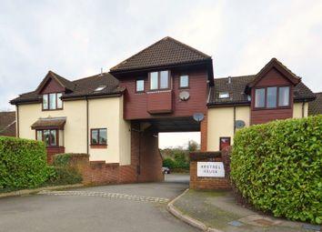 Thumbnail  Studio to rent in Kestrel House, Weydon Lane, Farnham