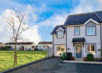 Thumbnail 4 bed end terrace house for sale in Tudor Way, Haverfordwest