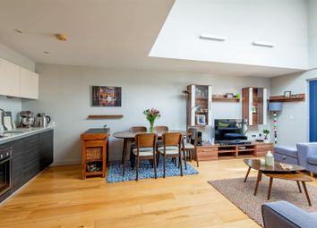 Thumbnail 1 bed flat for sale in Granville Road, Cricklewood, London