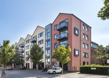 Thumbnail 1 bed flat for sale in Mace House, Union Lane, Isleworth