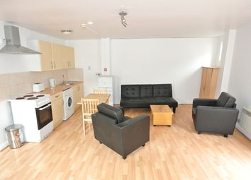 Thumbnail Studio to rent in Village Way, Neasden