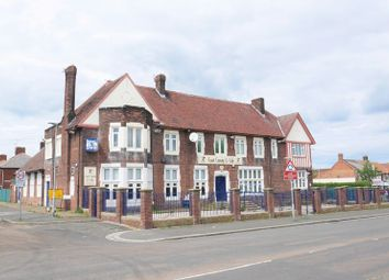 Thumbnail Commercial property for sale in Lynemouth Resource Centre, Bridge Road, Lynemouth