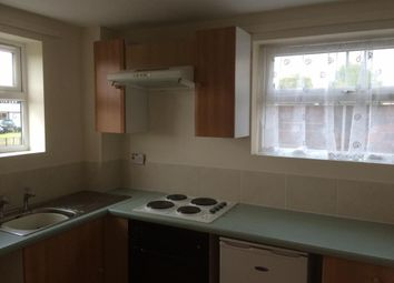 Thumbnail 2 bed flat to rent in Shirley Pool Court, Askern, Doncaster