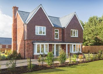 "Thumbnail 5 bed detached house for sale in ""The Marlow_2"" at Park Road, Hagley, Stourbridge"