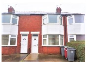 3 bed terraced house for sale in Penrose Avenue, Blackpool FY4