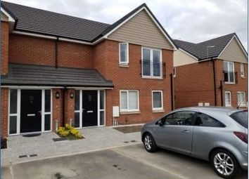 Thumbnail 2 bed flat to rent in Primrose Grove, Stockton-On-Tees