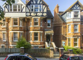 Thumbnail 1 bed flat to rent in Broadmead Road, Folkestone