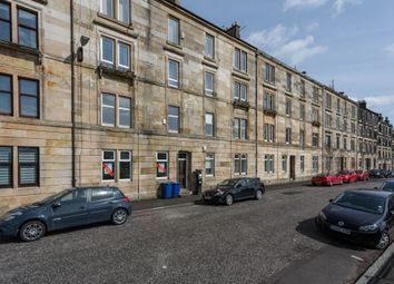 Thumbnail 2 bed flat for sale in Flat 1/1 37, Cochran Street, Paisley