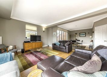 Thumbnail 3 bed flat for sale in Fisher's Close, London