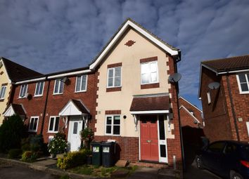 2 bed end terrace house for sale in Park Wood Close, Kingsnorth, Ashford, Kent TN23