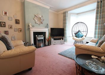 Thumbnail 3 bed terraced house for sale in Station Avenue North, Fencehouses, Houghton Le Spring