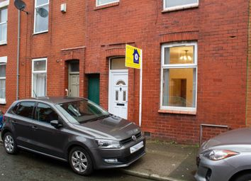 Thumbnail 2 bed terraced house for sale in Chester Road, Preston