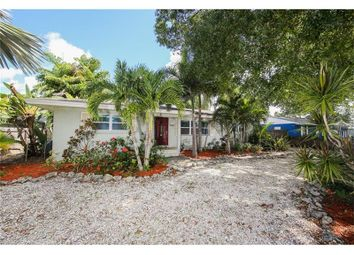 Thumbnail 4 bed property for sale in 4404 19th Ave W, Bradenton, Florida, 34209, United States Of America