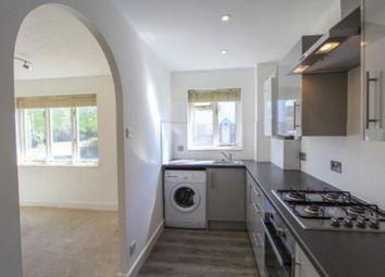 Thumbnail 1 bed terraced house to rent in Eyston Drive, Weybridge