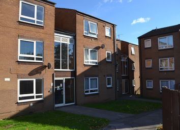 Thumbnail 2 bed flat for sale in Birch Park Court, 66 Hartington Close, Rotherham